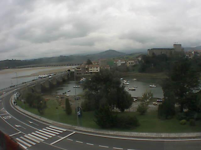 Poblaciones de Cantabria